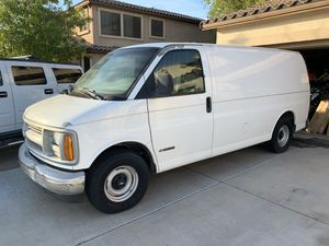 Chevy express van for Sale in Laveen Village, AZ