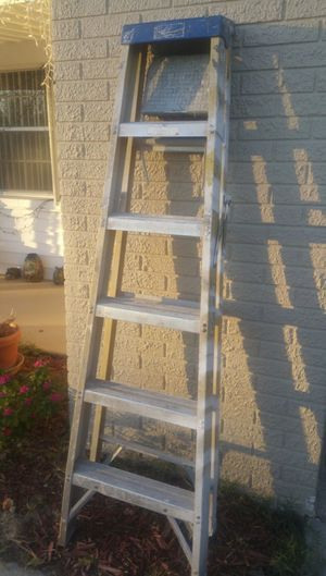 Ladder for Sale in Tarpon Springs, FL