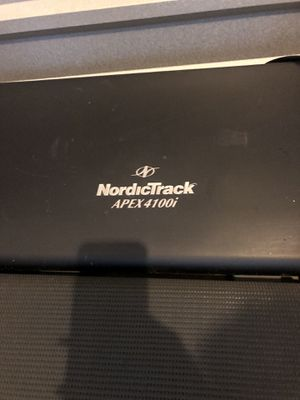 Commercial NordicTrack Treadmill for Sale in Bedford, TX