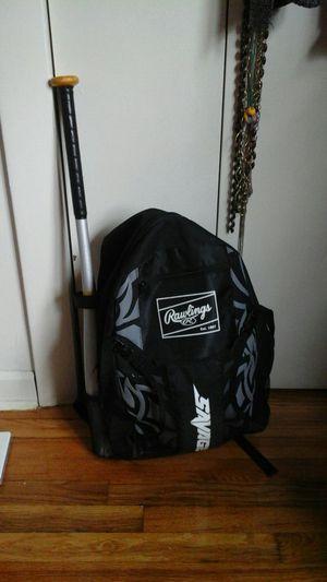 Rawlings Baseball Backpack for Sale in Woburn, MA