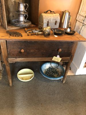 Primitive Table for Sale in Crewe, VA