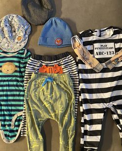 Baby Boy Hats / Caps Clothes And Costume Sizes 6 - 12 Months for Sale in Alexandria,  VA