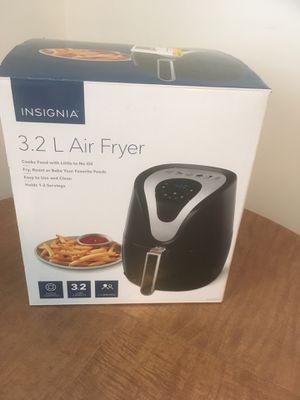 Insignia Air Fryer for Sale in Mechanicsville, VA
