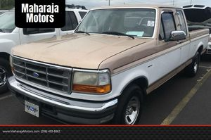 1996 Ford F-150 for Sale in Seattle, WA