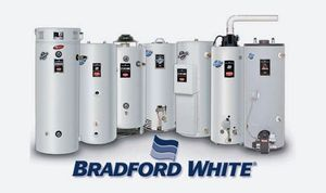 Water heaters new out of box and in box for Sale in Yucaipa, CA