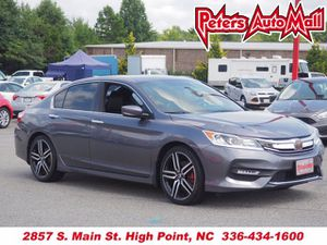 2017 Honda Accord Sedan for Sale in High Point, NC