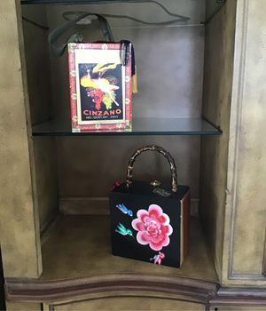 Two old cigar purses for Sale in Las Vegas, NV