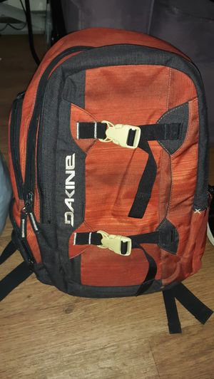 Dakine Elias Elhardt Backpack for Sale in Denver, CO