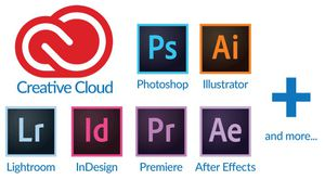Adobe Master Collection 2020 For Mac for Sale in Las Vegas, NV