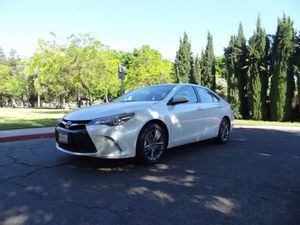 2016 Toyota Camry for Sale in Turlock, CA
