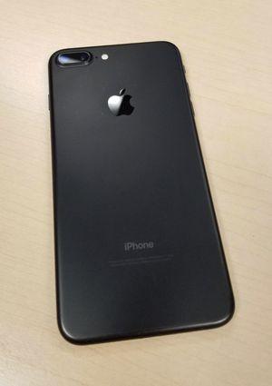 iPhone 7 Plus 128GB Unlocked for Sale in Lake Elsinore, CA