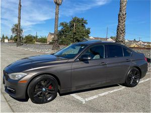 2013 BMW 3 Series for Sale in Bell Gardens, CA