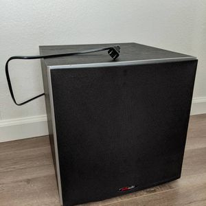 Polk Subwoofer PSW10 for Sale in San Diego, CA