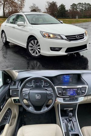 2013 Honda Accord EX-L - Low Price $1400 for Sale in Billings, MT