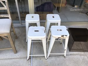 Free Stuff!!chairs, side table, desk, mattresses for Sale in La Jolla, CA