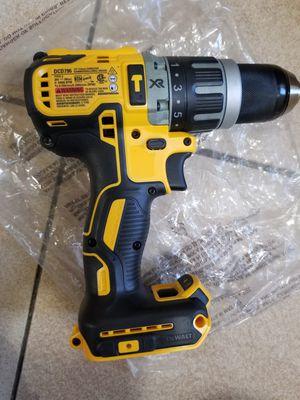 Dewalt hamer drill. $70 for Sale in Compton, CA