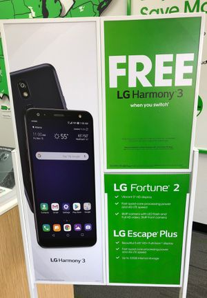 Free phone when you switch! for Sale in Abilene, TX