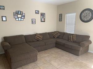 Sectional sofa for Sale in Phoenix, AZ