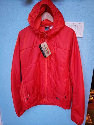 ADIDAS PRIMALOFT women's jacket size M for Sale in Everett, WA