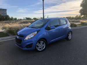 2014 Chevrolet Spark for Sale in Sacramento, CA