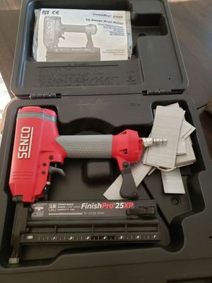 Senco nail gun for Sale in Arlington, WA
