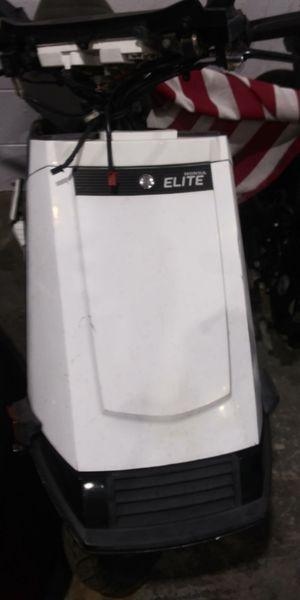 Honda elite scooter (FOR PARTS) for Sale in Addison, IL