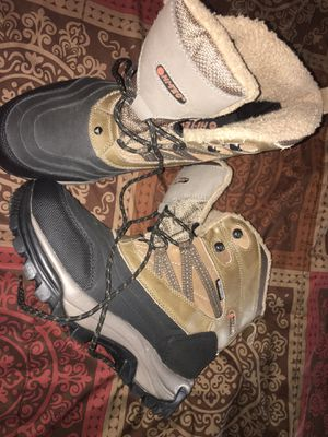 Winter Is Right around the corner,Be Ready,Hi-Tec Size11 for Sale in Norfolk, VA