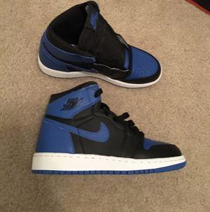 Jordan 1 retro og blue for Sale in Gulfport, MS