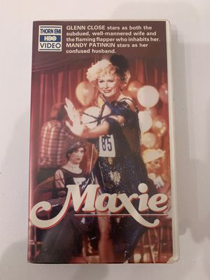 VHS Maxie for Sale in Colonial Heights, VA