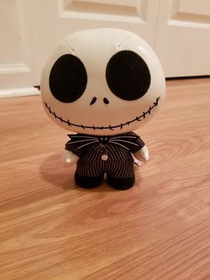 Nightmare before Christmas doll for Sale in Downers Grove, IL