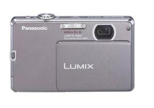 Panasonic DMC-FP2 14 MP Camera (256MB SD Card & Case included) for Sale in Fairway, KS