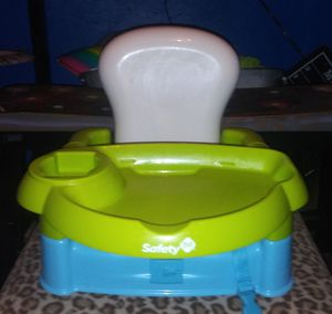 Safety first Booster seat ONLY $5! for Sale in Ontario, CA
