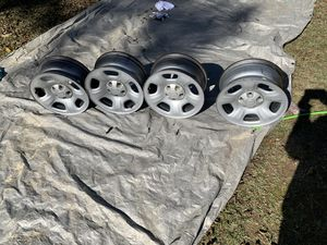 17 inch rims for Sale in Gadsden, AL