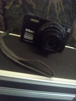 Nikon COOLPIX S7000 16MP Digital Camera for Sale in Aurora,  CO