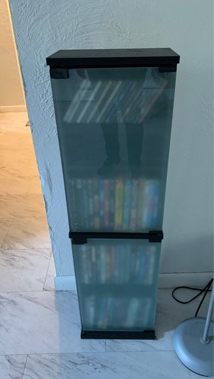 DVD / CD Storage for Sale in Brunswick, OH