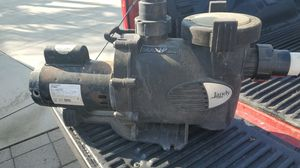 Pool pump 2hp for Sale in Garden Grove, CA