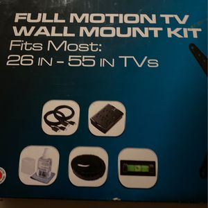 TV Mount for Sale in Carson, CA