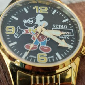 Seiko 80s Vintage Automatic Men's Watch for Sale in Libertyville, IL