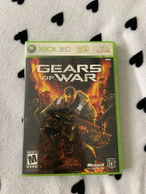 Gears of War | Xbox 360 Game for Sale in Baldwin Park, CA