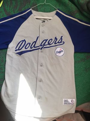 Baseball dogers jersey for Sale in Torrance, CA