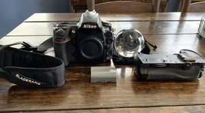 Nikon D700 for Sale in Cincinnati, OH