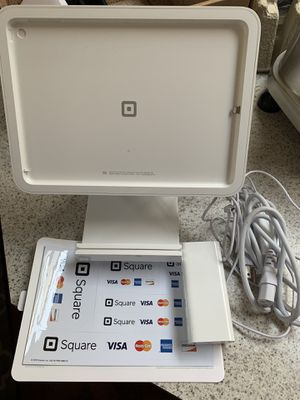 Square Stand and Printer for Sale in Gibsonia, PA