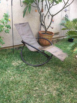 Orbital Lounger for Sale in Alta Loma, CA