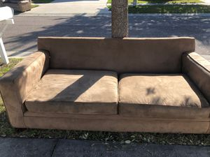 FREE COUCH AND CHAIR for Sale in Ruskin, FL