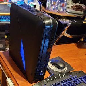 Dell Alienware X51 R3. i7 Core -6th Gen. 1TB of HDD, 16GB of Ram, for Sale in Rosemead, CA