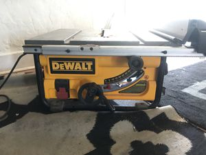Table saw for Sale in Vista, CA