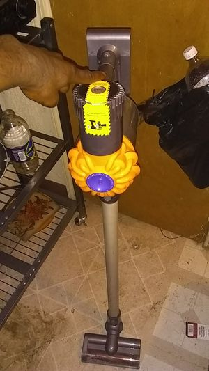 Dyson portable vac for Sale in Chicago Heights, IL