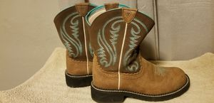Ariat Womans Boots Style #10014080 for Sale in Sunbury, PA