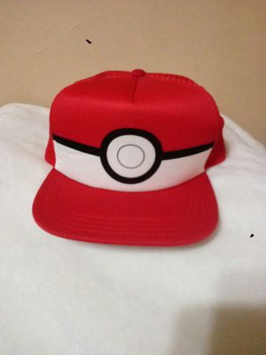 Original Pokemon hat for Sale in Chicago, IL