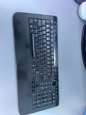 Wireless dell keyboard and mouse for Sale in Columbia, MD